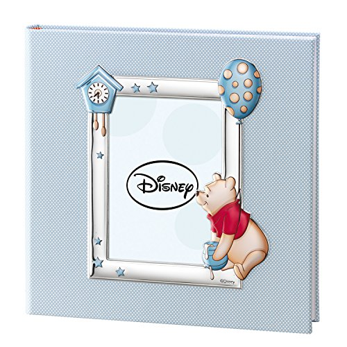 Disney Baby Album Photo 30x30 Rose Winnie the Pooh by Valenti Argenti