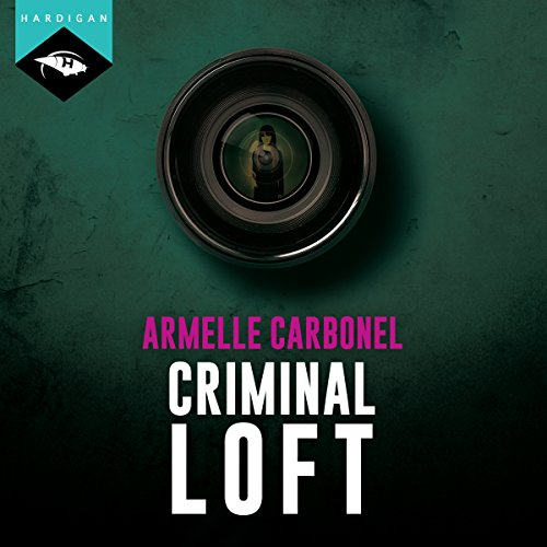 Couverture de Criminal Loft