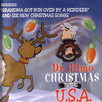 Christmas In The U.S.A.