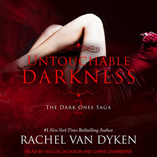 Untouchable Darkness Audiobook By Rachel Van Dyken cover art