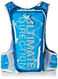 Ultimate Direction Womens Ultra Vesta Signature Series 5.0 Trail Running Vest, Signature Blue, X-Small/Small