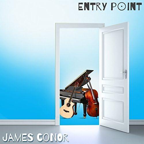 James Conor