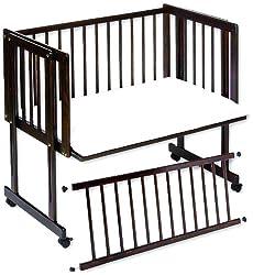 beistellbett f r zwillinge unsere top3 empfehlungen. Black Bedroom Furniture Sets. Home Design Ideas
