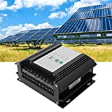 Regolatore di carica per energia eolica, regolatore di carica solare eolica, comodo per regolatore di energia eolica Pannelli solari Turbine eoliche Regolatore di energia solare
