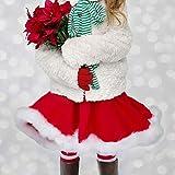 Jestang Kit de pintura de diamante 5D por número, taladro redondo completo para adultos y niños, manualidades con diamantes de imitación Set artes decoración ropa de Navidad 30 x 39,9 cm