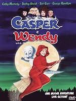 Casper & Wendy - Una Magica Amicizia [Italian Edition]