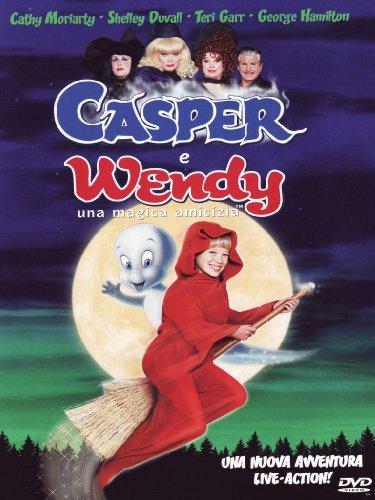 Casper e Wendy - Una magica amicizia