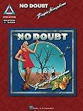 No Doubt - Tragic Kingdom (Guitar Recorded Versions)