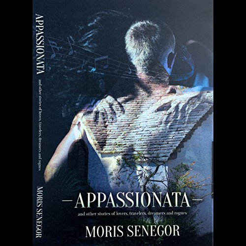 Appassionata audiobook cover art