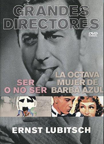 Grandes Directores 3 ERNST LUBITSCH - SER O NO SER (1942) / LA OCTAVA MUJER DE BARBA AZUL (1938)