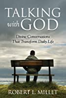 Talking with God 1606416545 Book Cover