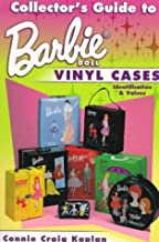 Collectors Guide to Barbie Doll Vinyl Cases: Identification and Values