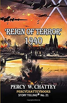 'Reign of Terror' 1940 (Story Telling)