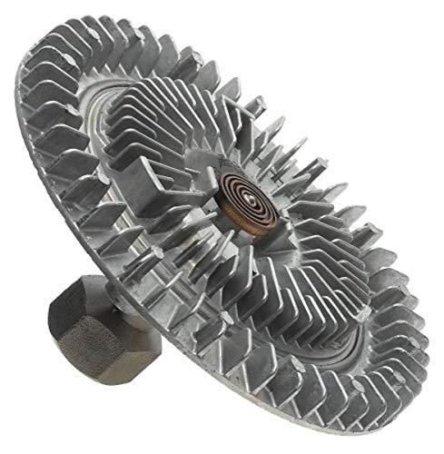 Hayden Automotive 2744 Premium Fan Clutch, Grey