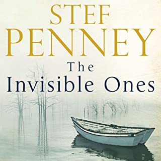 The Invisible Ones                   By:                                                                                                                                 Stef Penney                               Narrated by:                                                                                                                                 Dan Stevens                      Length: 11 hrs and 24 mins     576 ratings     Overall 4.2