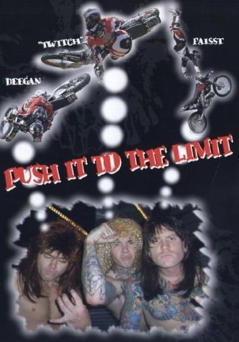 Push it to the Limit