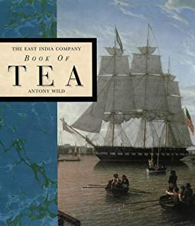 The East India Company Book of Tea