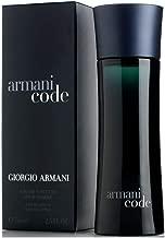 Perfume Armani Code 75ml Edt Masculino Giorgio Armani