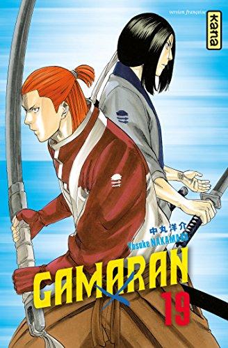 Gamaran - Tome 19
