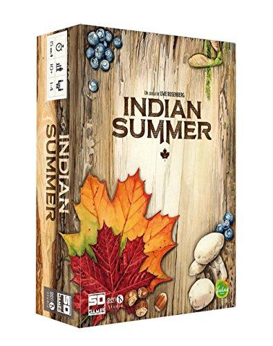 SD Games- Indian Summer (SDGINDSUM01)