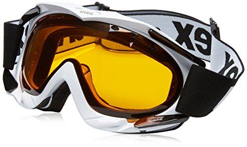 UVEX Skibrille apache, Polarwhite, One Size