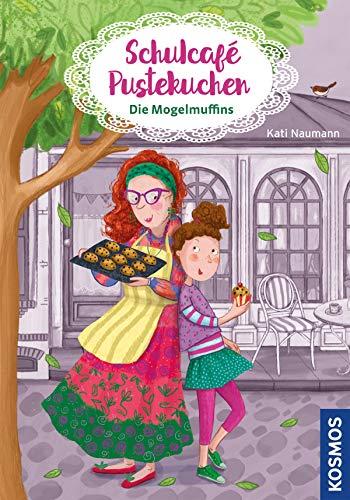 Schulcafé Pustekuchen 1, Die Mogelmuffins