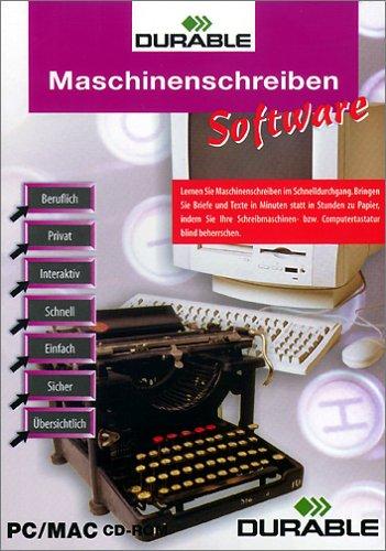 Maschinenschreiben - Durable