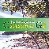 Grandes Compositores: Caetano e Gil