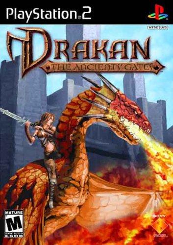 PS2 - Drakan: The Ancients Gates