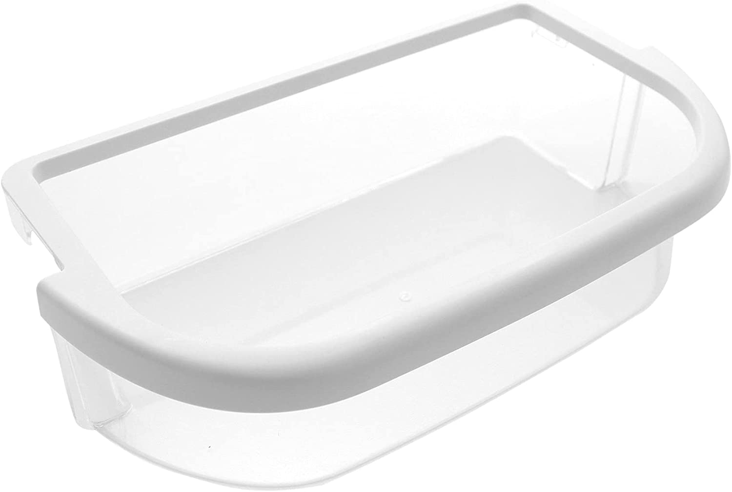 Lifetime Appliance W10289497 Manufacturer Colorado Springs Mall direct delivery Door Shelf Compatible Whir Bin with