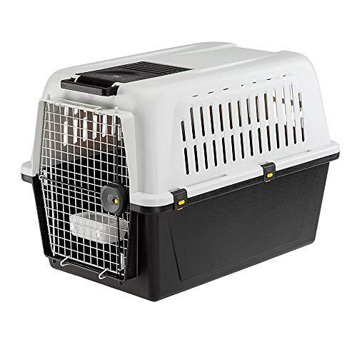 Ferplast Atlas 50 Professional -Transportín para Perros De Talla Media-Grande