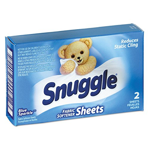 Snuggle quot;Vend-Design Fabric Softener Sheets, Fresh Scent, 2 Sheets/Box, 100 Boxes/Cartonquot; 100 vending boxes of two sheets each Unit of measure: CT, Manufacturer Part Number: VEN 2979929