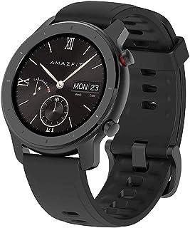 Xiaomi A191042STARRYBLACK GTR 42 mm Smartwatch - Starry Black