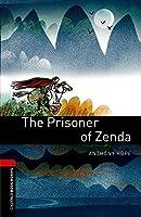 The Prisoner of Zenda (Oxford Bookworms Library)