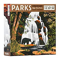 top 10 family board games parks box