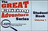 Great Editing Adventure Student, Volume 1