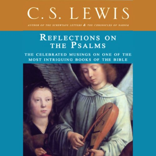 Reflections on the Psalms  Audiolibri