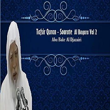 Tafsir Quran - Sourate Al Baqara Vol 2 (Hadith)