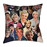 zxnucbvve Ro IINHLOIAWYE ss Lynch Photo Collage Pillowcase Zierkissenbezüge Cover Kissenbezüge...