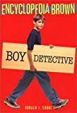 Encyclopedia Brown, Boy Detective