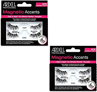 b0d01c822c3 Ardell Magnetic Lashes Accents 002 (2 Packs)