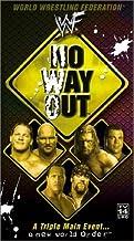 WWF No Way Out 2002 [VHS]