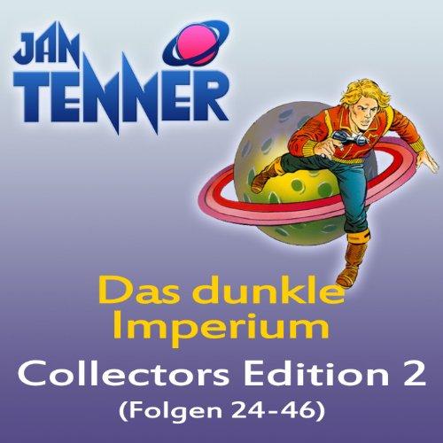 Das Dunkle Imperium - Collectors Edition 2 (Folgen 24-46)
