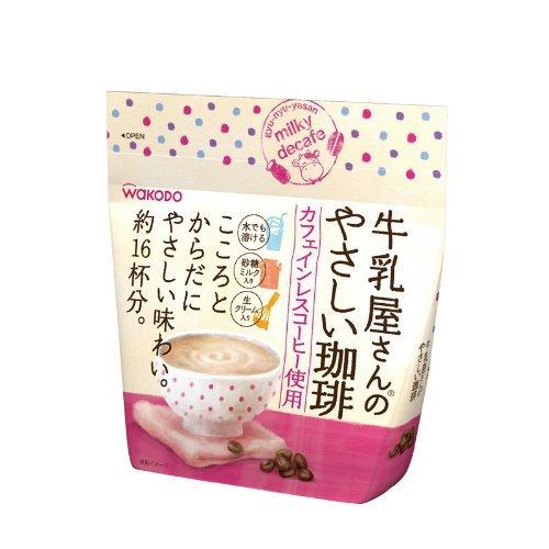 和光堂 牛乳屋さんのやさしい珈琲 220g×4個
