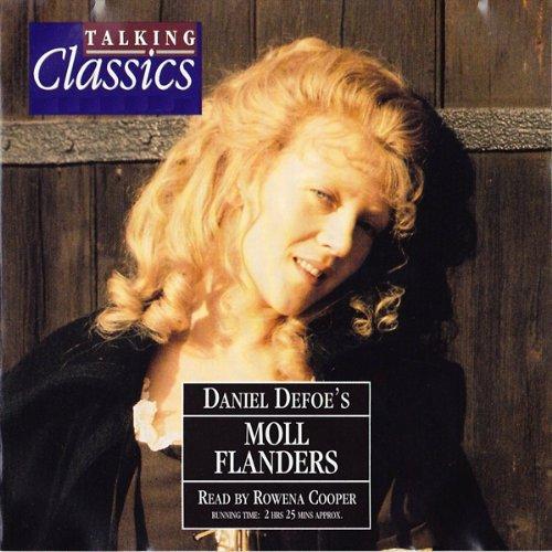 Couverture de Moll Flanders