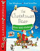 The Christmas Bear Sticker Book (Tom and Bear)