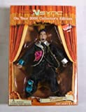 Barbie NSYNC On Tour 2000 Chris Marionette Doll