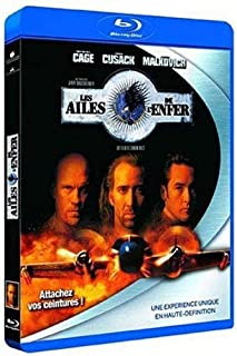 Les Ailes de l'enfer [Blu-Ray] (B000O5B082) | Amazon price tracker / tracking, Amazon price history charts, Amazon price watches, Amazon price drop alerts