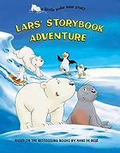 Lars' Storybook Adventure (a little polar bear story)