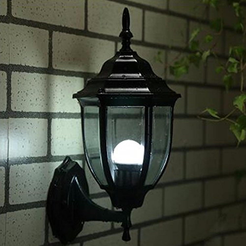 StiefelU LED Wandleuchte nach oben und unten Wandleuchten Wand Lampen Wandleuchten wasserdichte Outdoor Balkon auf der Strae Flur Wandleuchte